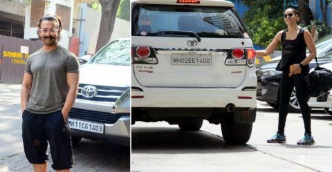 Famous Toyota Fortuner Owners Featured