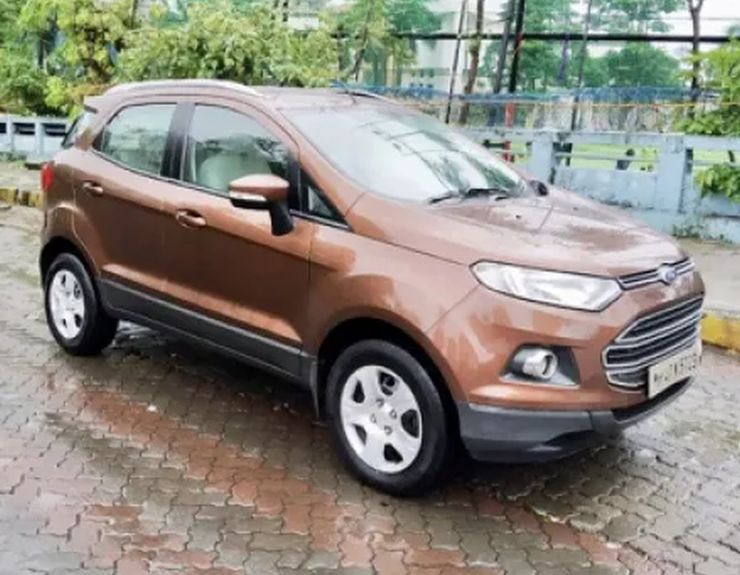 Ford Ecosport Used 69