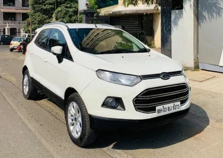 Ford Ecosport Used 71