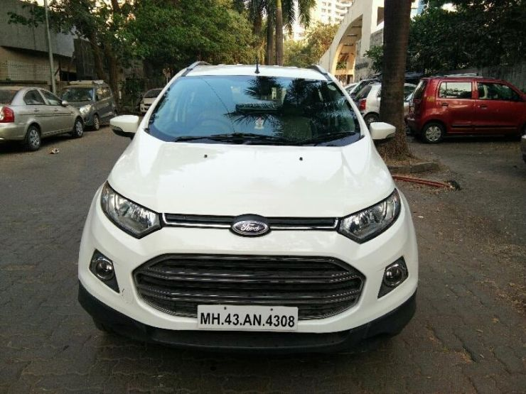 Ford Ecosport Used 72
