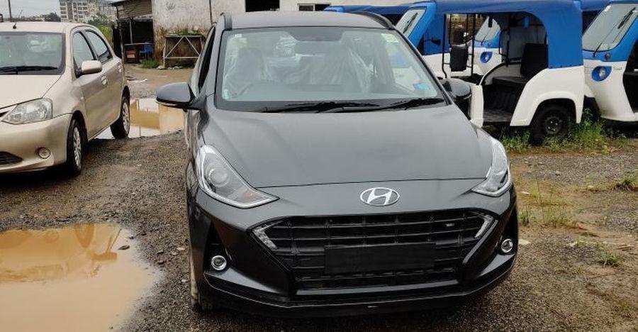 Hyundai Grand i10 NIOS reaches dealerships ahead of launch [Video]