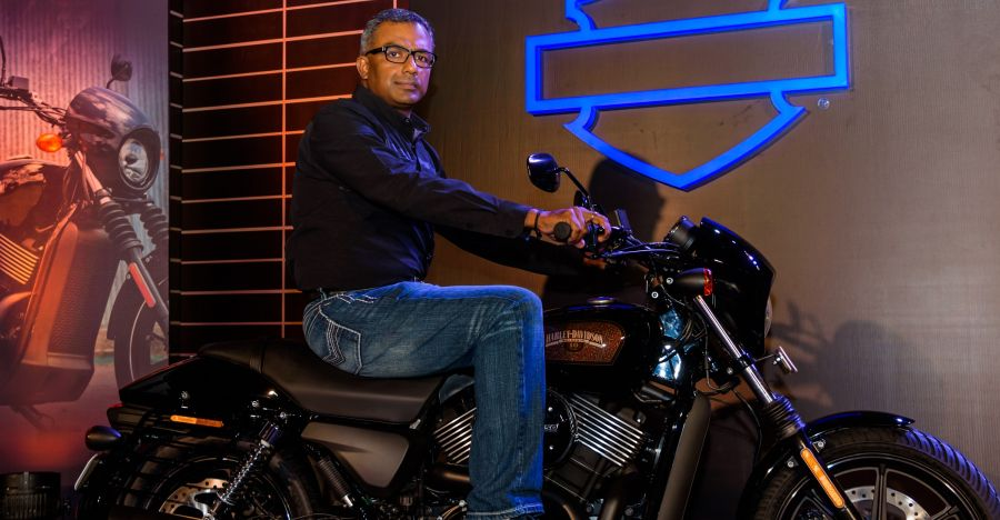 Harley Davidson launches limited edition Street 750 cruiser motorcycle with 'India graphics'