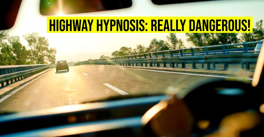 Highway Hypnosis Featured