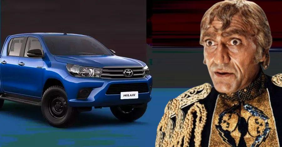 Suzuki Vitara to Toyota Rush: 10 GREAT cars Pakistan gets but India doesn't