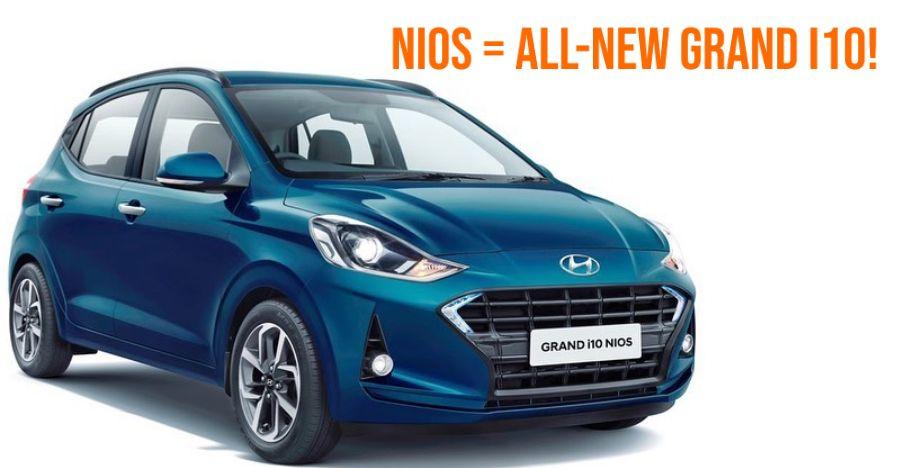 Hyundai Grand I10 Nios Featured