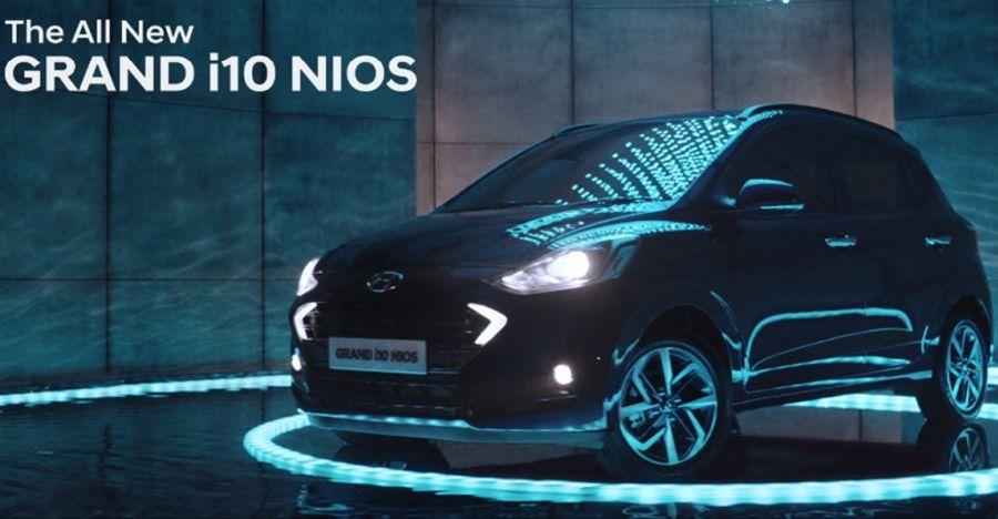 Hyundai Grand I10 Nios Tvc Featured