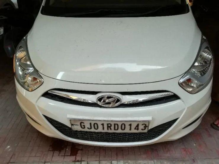 Hyundai I10 Used 14