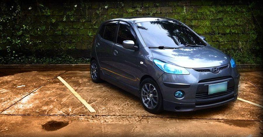 Hyundai I10 Used Featured 1