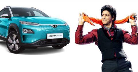 Hyundai Kona Electric Price Drop Featured