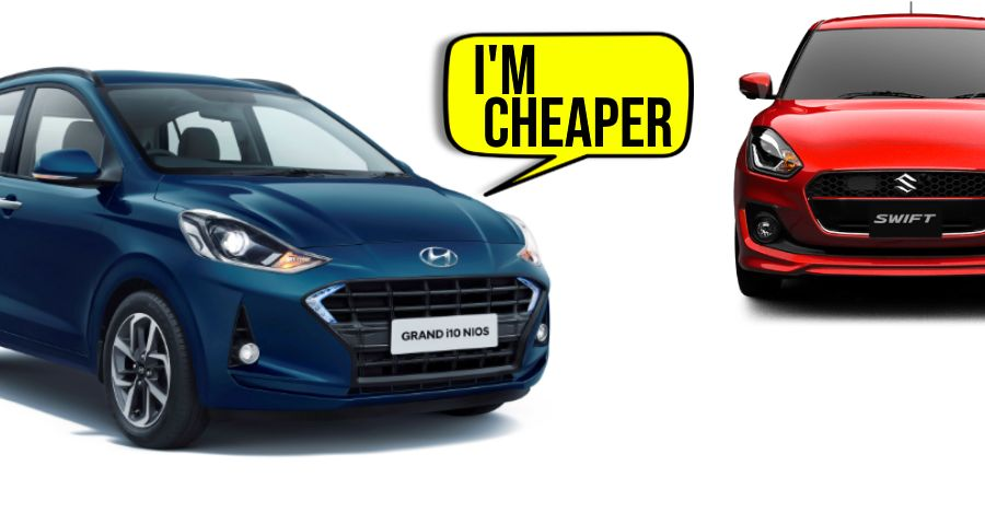 All new Hyundai Grand i10 Nios launched in India
