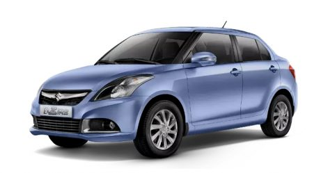 Maruti Dzire Second Gen Photo