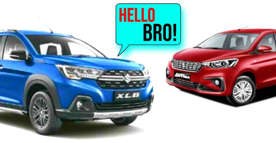 Upcoming Maruti Suzuki XL6: 6 BIG changes over the Ertiga!