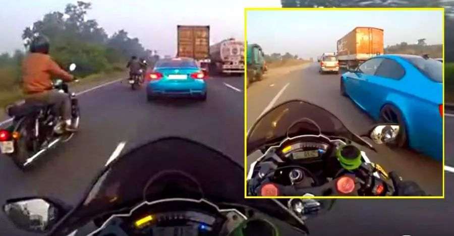 5 CRAZY things people have done with superbikes in India [Video]