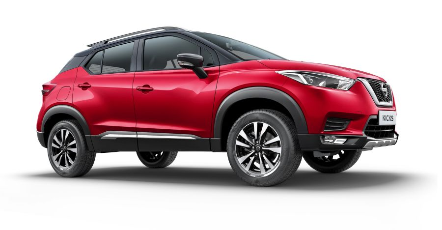 Nissan Kicks Xe Diesel Featured