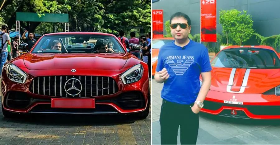Poonawalla Cars Featured