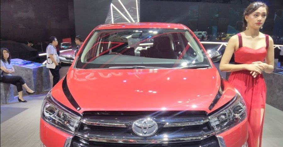 Toyota to replace diesel-powered Innova Crysta with a petrol hybrid version