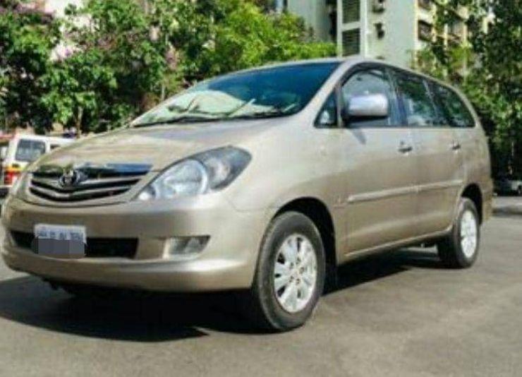 Toyota Innova Used 2