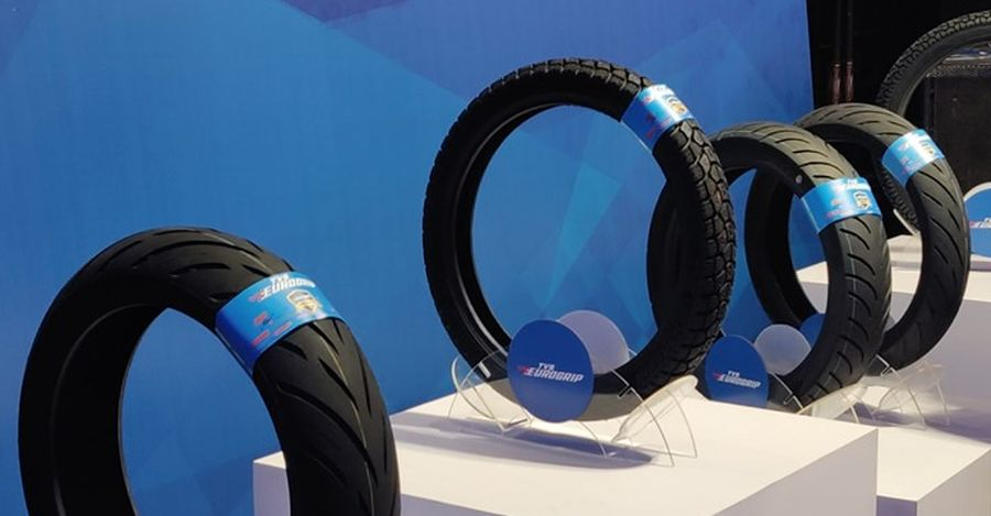 TVS Srichakra Announces New Tyre Brand: TVS Eurogrip
