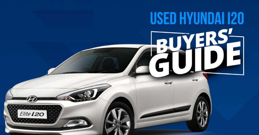 Hyundai i20 Used Car Buyers' Guide