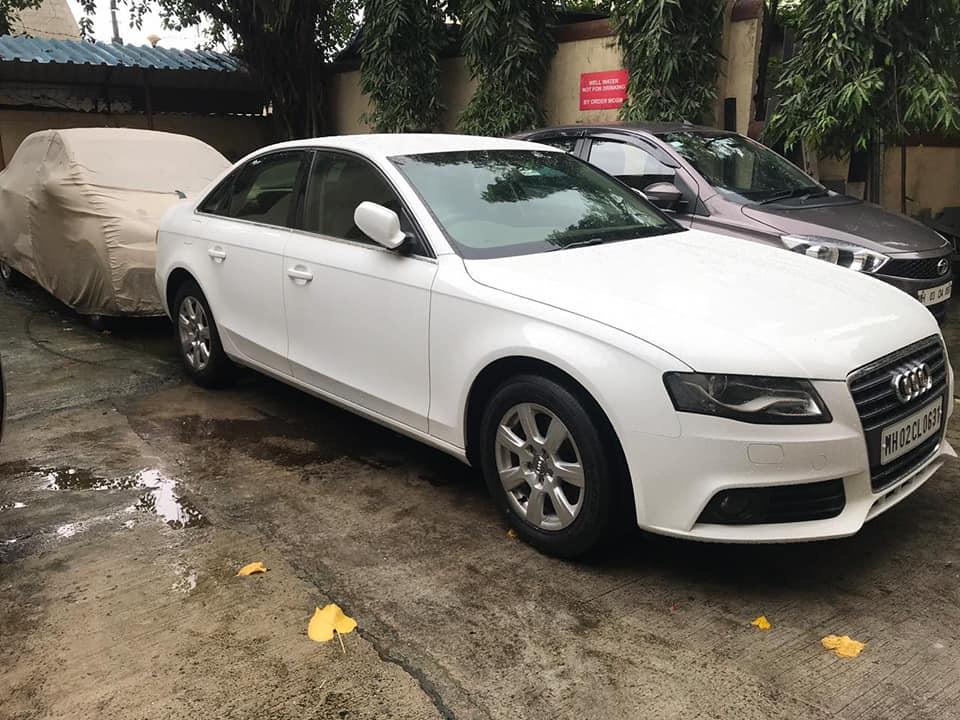 Audi A4 5 1