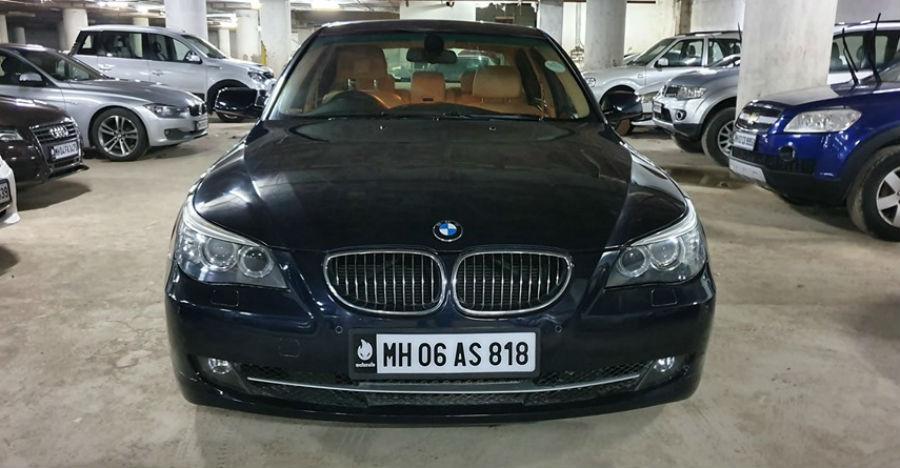 212 Bhp, 6-cylinder USED BMW 5-Series is selling cheaper than a Maruti Suzuki Dzire