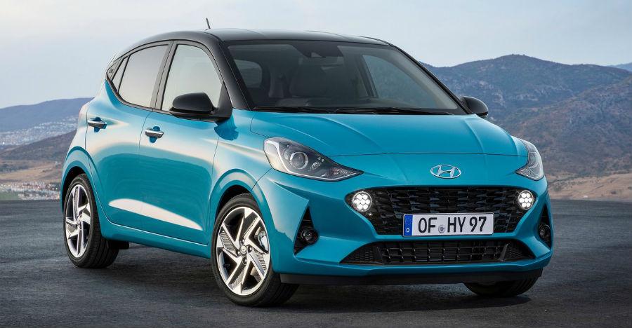 Hyundai I10 2020 1280 04