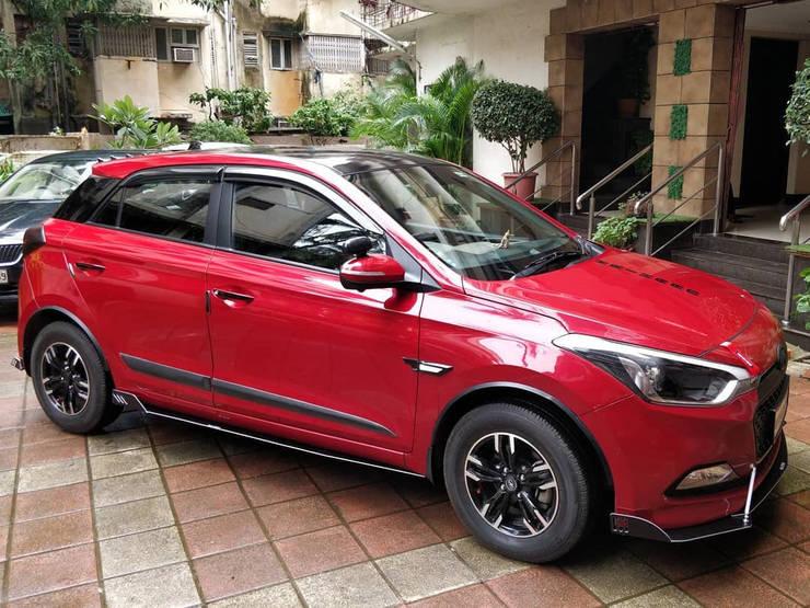 Hyundai I20 Elite Mod 3