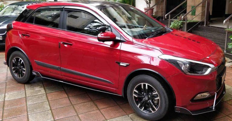 Hyundai I20 Elite Mod Featured