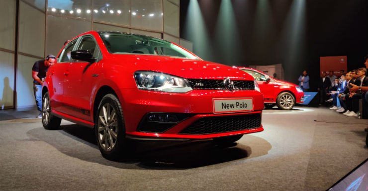 Volkswagen Polo BS6 Petrol: Fuel economy details revealed