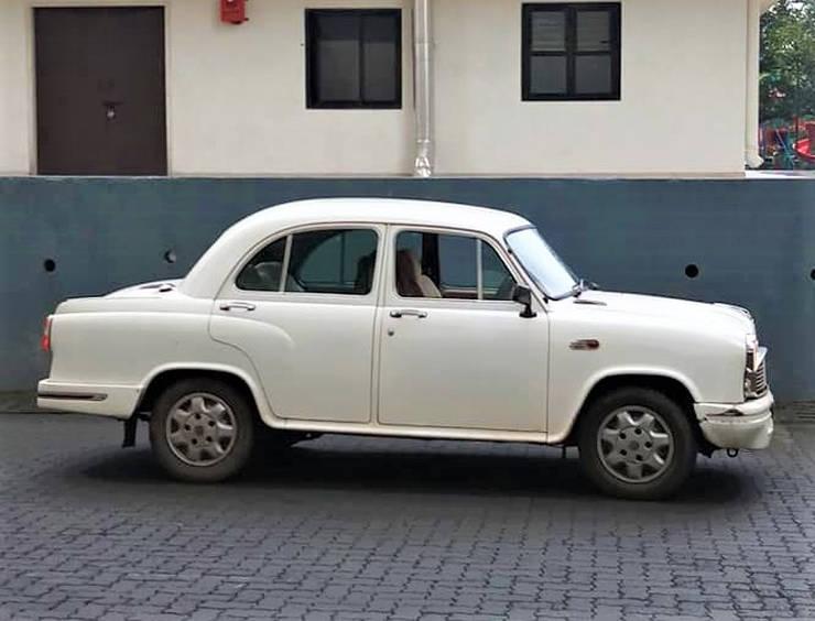 Used Ambassador 1