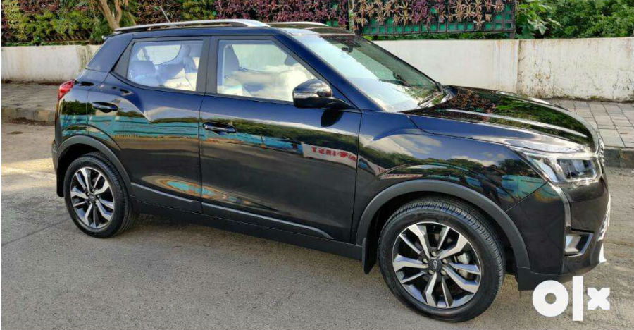 3 barely-used Mahindra XUV300 compact SUVs for sale: Cheaper than a new model