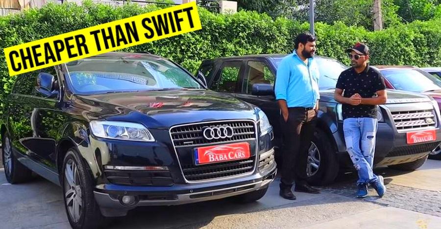 Audi Q7 Featured 1