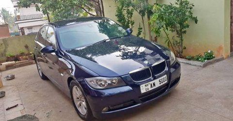 Bmw 3 Series Used Feature
