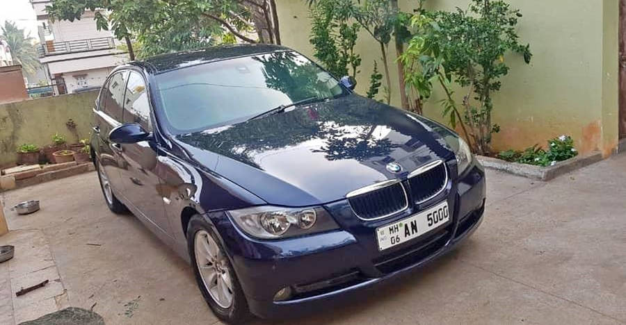 Used BMW 3-Series for sale at less than a Maruti Swift