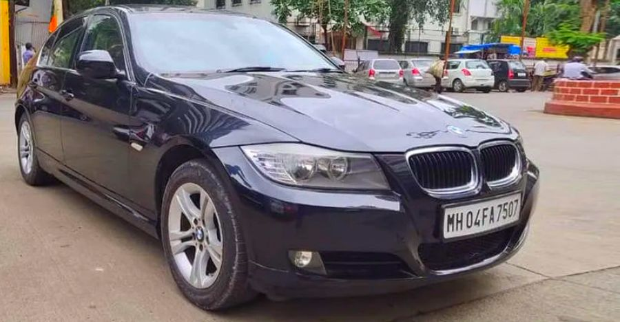 Used BMW 3-Series selling for less than a Maruti Swift