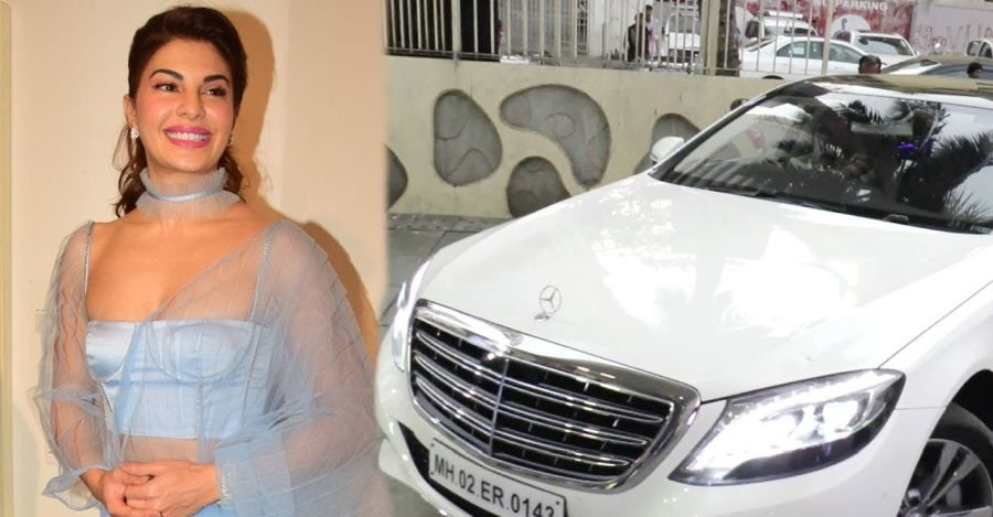 Bollywood Mercedes S Class Featured