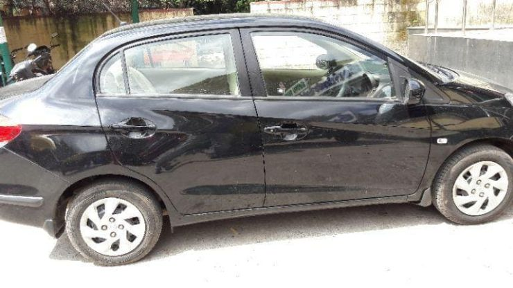 Honda Amaze Used 44