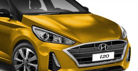 Hyundai Elite I20 Next Gen Featured