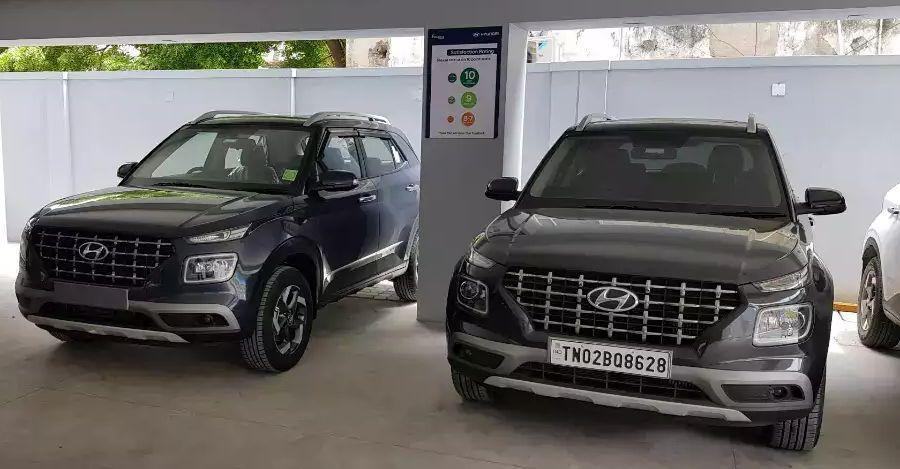 Hyundai Venue For Sale Featured