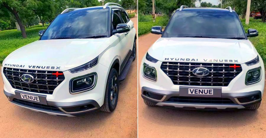 Used Hyundai Venue sub-4 meter SUVs in almost-new condition selling for much cheaper than new