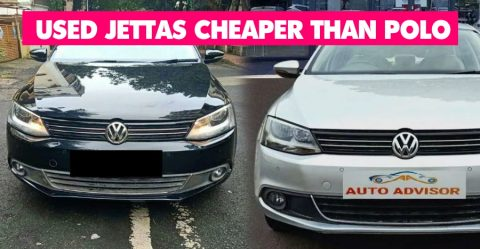 Jetta Used Featured
