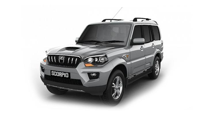 Mahindra Scorpio Used Car Photo 5