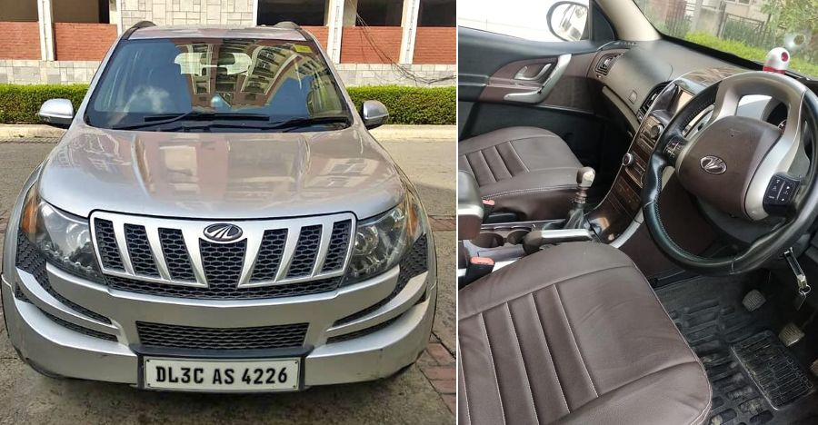 Mahindra Xuv500 Used Featured 3