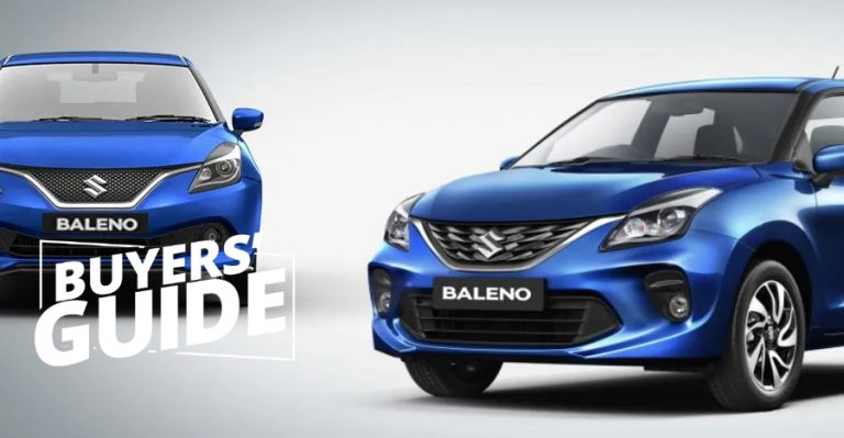 Maruti Baleno Used Car Buyers Guide Featured
