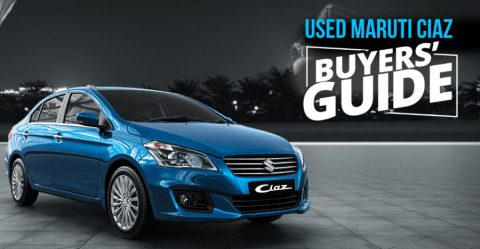 Maruti Ciaz Used Car Buyers Guide