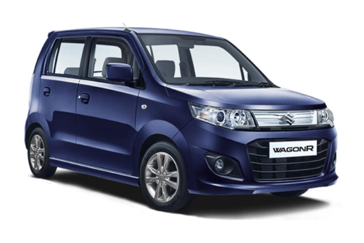 Maruti Wagonr Used Car Photo 4
