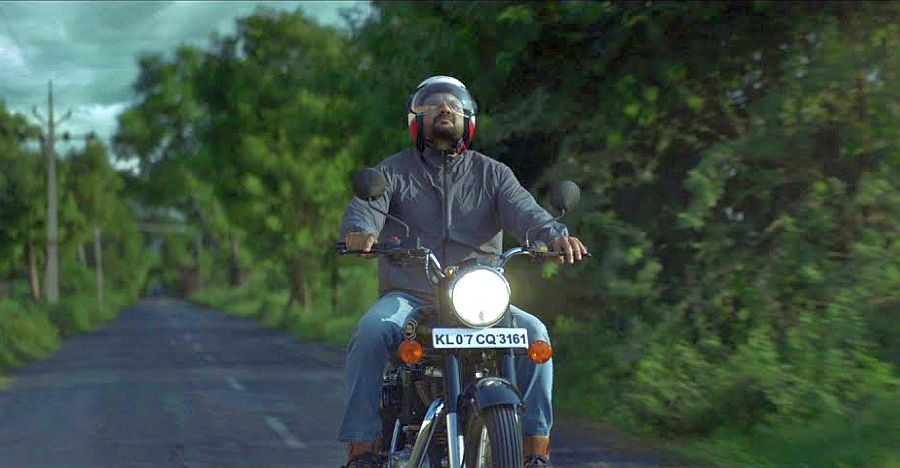 Royal Enfield 350x Tvc Featured