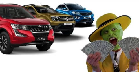 Suv Discounts September 2019 Featured