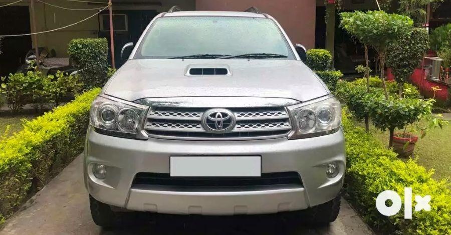 5 USED Toyota Fortuner SUVs cheaper than Maruti Brezza