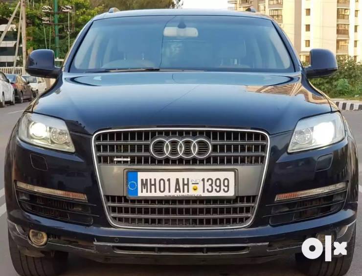 Used Audi 1